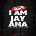 "[Audio+Video] Jayana – ""Iamjayana"""