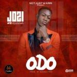 """[Song] Jozi – """"Odo"""""""