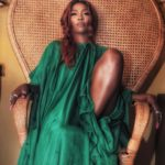 """Feel Like Giving Up"" – Tiwa Savage Breaks Down On Instagram"