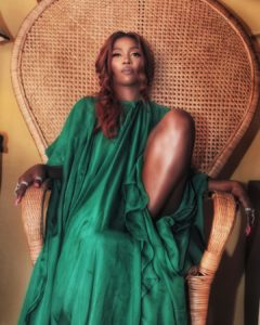 "I Would Love To See Bill Gates At One Of My Concerts"" – Tiwa Savage"