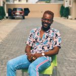 """I Wrote 2 Songs For My Ex-girlfriend"" – Adekunle Gold"