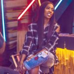 Tiwa Savage Announces New Int'l Collaboration With English Rapper