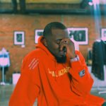 Rapper, Ice Prince Suggests Nigeria And Ghana Should Be Merged As One Country