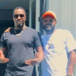 Video: Falz The Bahd Guy Hangs Out With American Rapper, P.Diddy
