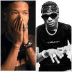 "Wizkid, Burna Boy Crown Nasty C As ""The Best Rapper In Africa"""