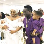 Exposed! How This Photo Proves Duncan Mighty Beats His Wife