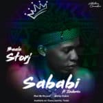 "[Song] Baale Storj – ""Sababi"" ft. Indomix"