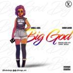 Song Bobo Large 8211 8220Small Girl Big God8221