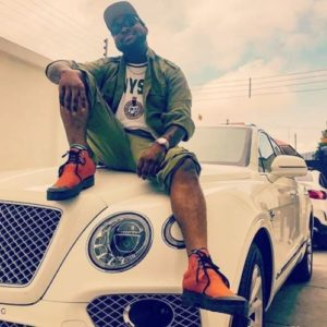 Why I Registered For NYSC – Davido Reveals