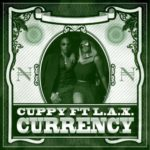 "[Song] DJ Cuppy – ""Currency"" ft. L.A.X"