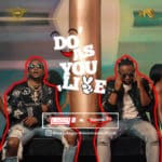 "[Song] Nessy Bee – ""Do As U Like"" ft. Demmie Vee"