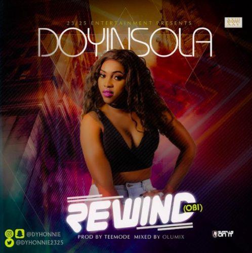 Song] Doyinsola -