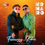AudioVideo Fawazzy 8211 8220Komaro8221 ft Koker