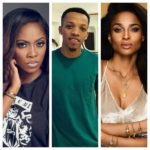 "Ciara Stole ""Freak Me"" Featuring Tekno From Tiwa Savage 