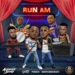"[Lyrics] Peruzzi x Davido x GospelOnDeBeatz – ""Run Am"""