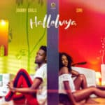 "Johnny Drille – ""Halleluya"" ft. Simi"