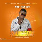 Song IB Star 8211 8220Olamilekan8221