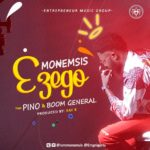 "[Video Premiere] Monemsis – ""Ezego"" ft. Pino & Boom"