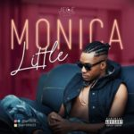 "[Audio+Video] Little – ""Monica"""