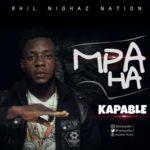 Song Kapable 8211 8220Mpa Ha8221