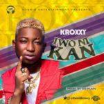 Song Kroxxy 8211 8220Iwo Ni Kan8221