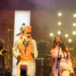 Legendary Lagbaja & Soulful Simi Bring Abuja To Standstill At JJW [PHOTOS]