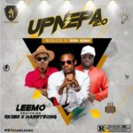 "[Song] Leemo – ""Up Nepa 2.0"" ft. Skiibii & Harrysong"