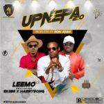 """[Song] Leemo – """"Up Nepa 2.0"""" ft. Skiibii & Harrysong"""