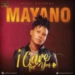 [Song] Mayano – I Care for You