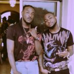 """They Can Only Try"" – Davido & Peruzzi Taunt Golden Boy CEO, King Patrick After Court Hearing Today"