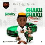 """[Audio+Video] Realzy – """"Shaku Shaku"""""""