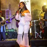 Simi Reveals She Is A Married Woman
