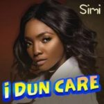 Song Simi 8211 8220I Dun Care8221