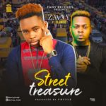 "[Audio+Video] ZMNY – ""Street Treasure"" ft. Olamide"