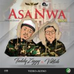 AudioVideo Teddy Ziggy 038 Viktoh 8211 8220Asa Nwa8221
