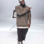 Timaya Buys His Second Baby Mama A Brand New Range Rover