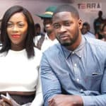 Tiwa Savage Flirts With Teebillz On Instagram