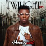 """[Extended Play] Phlexzywest – """"Twilight EP"""""""