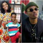 """Be Careful How You Lay Your Bed"" – Wizkid's Babymama Threatens Him With Karma"