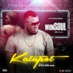 """[Song] Wonsoul – """"Katapot"""""""