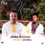 "[Song] Yinka Rythmz – ""Telephone Love"" + ""Ife Mi"""