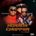 Song Youngbam  8220Horror Chopper8221 ft Qdot