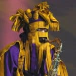 """If You've Raped In The Past, It Will Hunt You In The Future"" – Lagbaja"