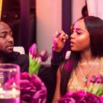 Breaking!!! Davido Set To Get Married To Chioma, Releases Wedding Date