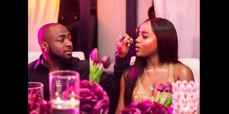 Image result for DAVIDO CHIOMA