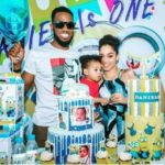 D'banj Writes Sweet Letter To His Wife In New Song | Listen