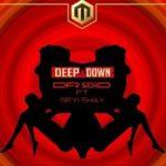 "[Song] Dr. Sid – ""Deep Down"" ft. Seyi Shay"