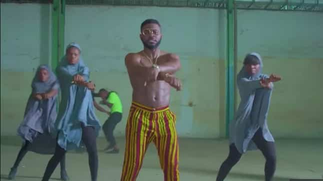 Falz Sue NBC, 100 Million Naira For Baning His Song