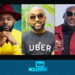 If Falz | Banky W | 2baba Were To Run For President, Who Would You Vote For?