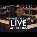 Hennessy VS Class Live Auditions Lands In Lagos!